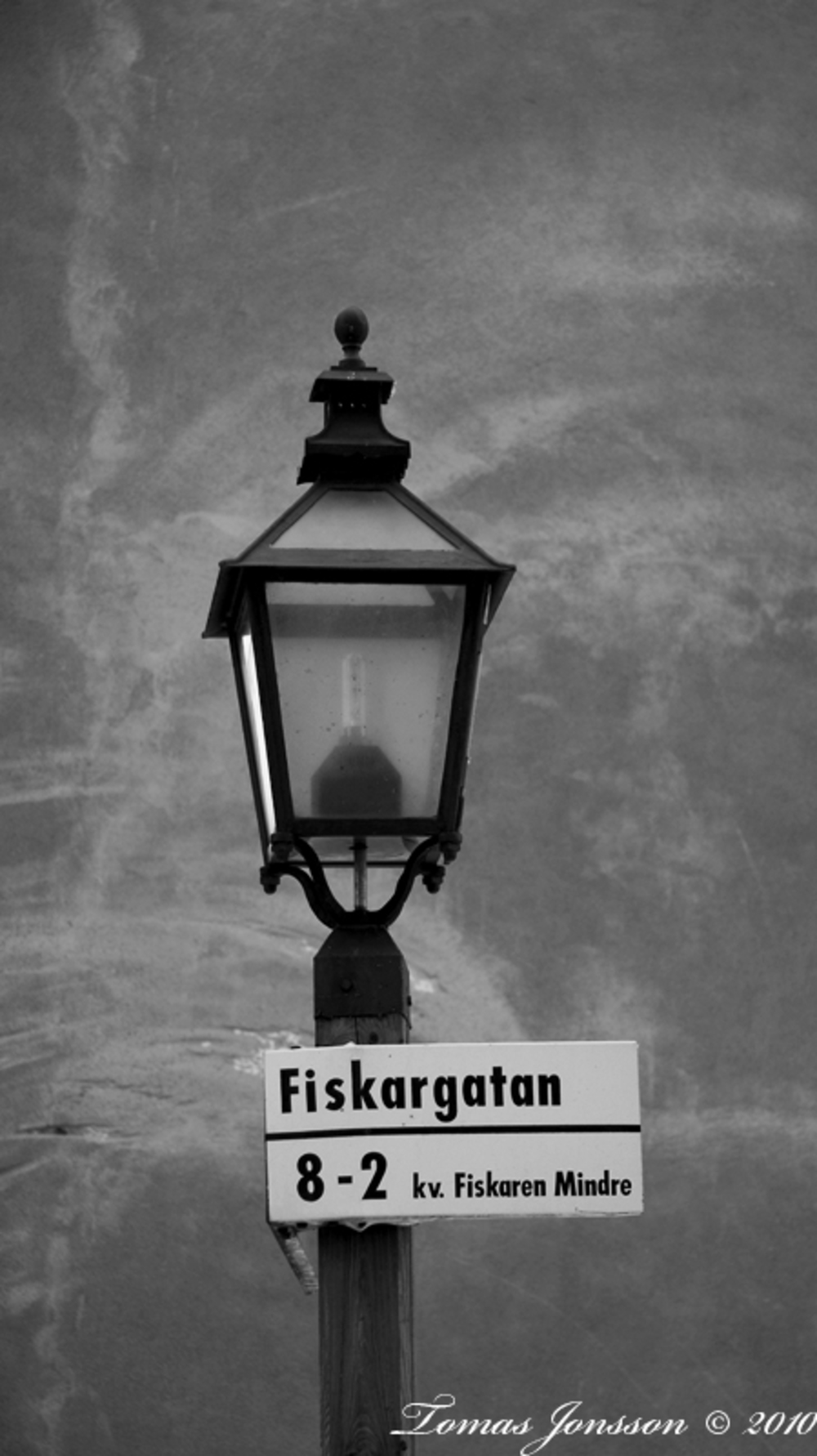 Fiskargatan