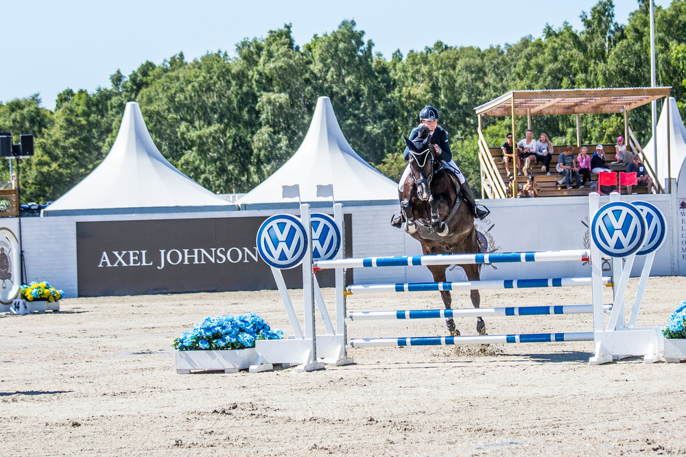 Falsterbo Horse Show