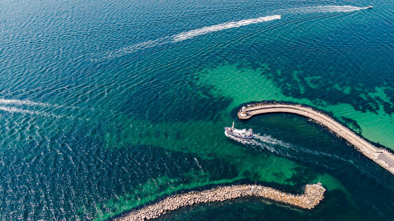 Råå Småbåtshamn